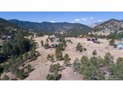 Lyons Residential Lots & Land For Sale: 1010 Kiowa Rd