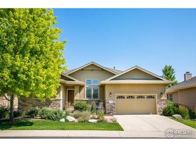 Windsor Single Family Home For Sale: 6760 Spanish Bay Dr