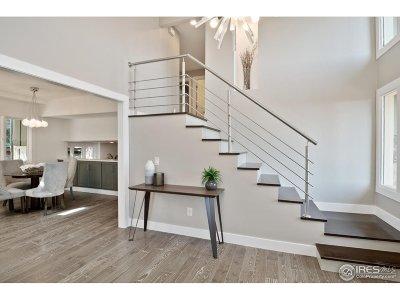 Boulder Single Family Home For Sale: 3150 Kittrell Ct