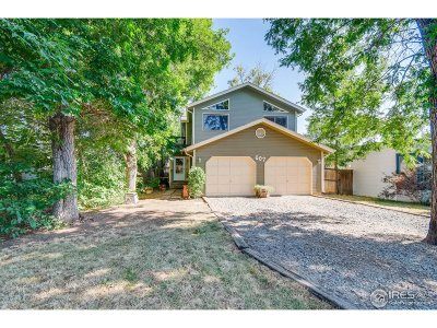 Lafayette Single Family Home For Sale: 607 E Geneseo St