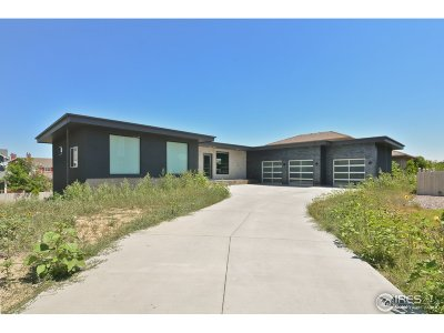 Niwot Single Family Home For Sale: 2002 Marigold Ct