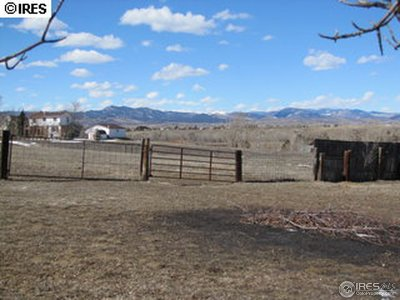 Larimer County Single Family Home For Sale: 1813 S Us Highway 287