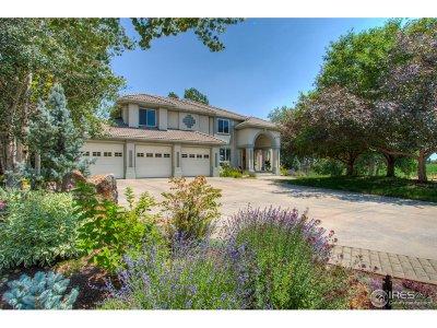Lafayette Single Family Home For Sale: 582 Brainard Cir