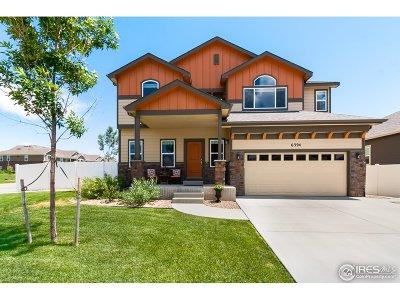 Loveland Single Family Home For Sale: 6394 Ozark Ave