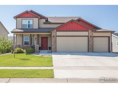 Severance Single Family Home For Sale: 713 Ponderosa Dr