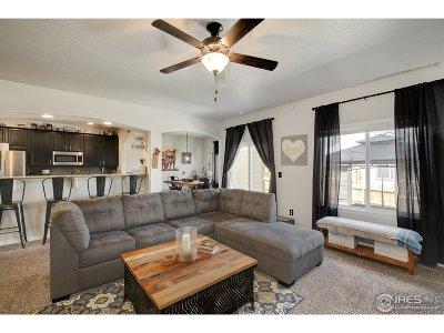 Johnstown Single Family Home For Sale: 340 Braveheart Ln