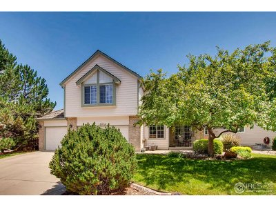 Thornton Single Family Home For Sale: 13076 Marion Dr