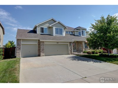 Johnstown Single Family Home For Sale: 3757 Claycomb Ln