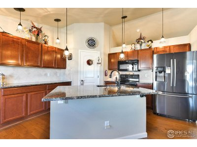 Severance Single Family Home For Sale: 701 Ponderosa Dr