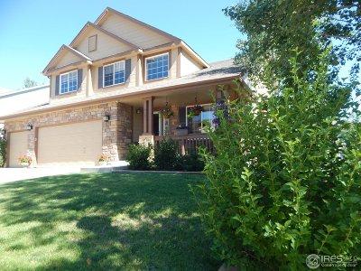 Loveland Single Family Home For Sale: 4423 Pika Dr