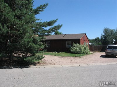 Fort Collins Multi Family Home For Sale: 2816 W Woodford Ave