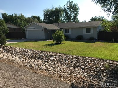 Single Family Home For Sale: 5116 Greenway Dr