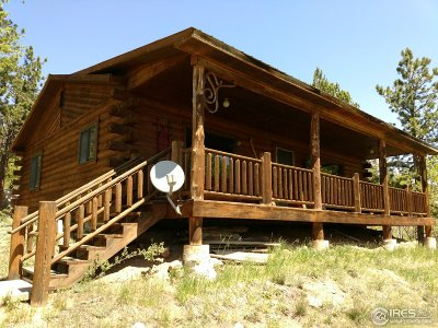 Larimer County Single Family Home For Sale: 30 Muskogee Trl