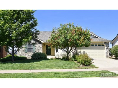 Weld County Single Family Home For Sale: 1505 61st Ave