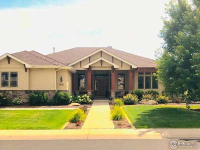 Fort Collins Single Family Home For Sale: 3359 Rookery Rd