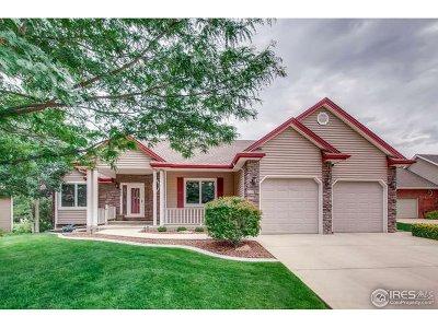 Eaton Single Family Home For Sale: 885 Falcon Ridge Ct