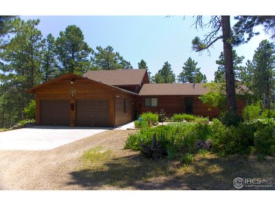 Bellvue Single Family Home For Sale: 269 Cox Ct
