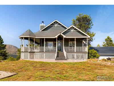 Drake Single Family Home Active-Backup: 1486 Palisade Mountain Dr