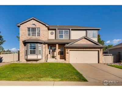 Lafayette Single Family Home For Sale: 341 Bobcat Pt