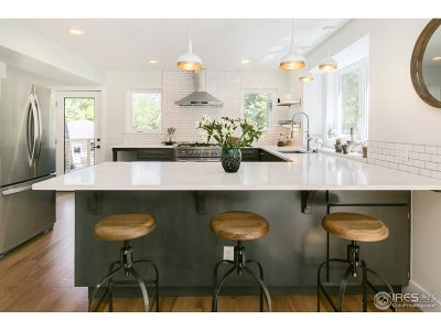 Single Family Home For Sale: 620 Locust St