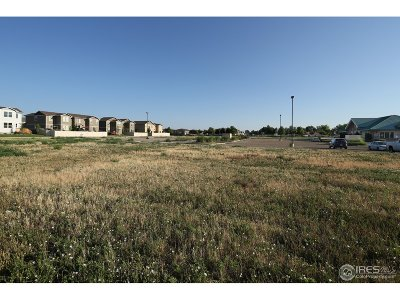 Berthoud Residential Lots & Land For Sale: Tbd