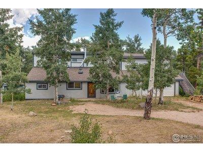 Golden Single Family Home For Sale: 266 Aspen Dr