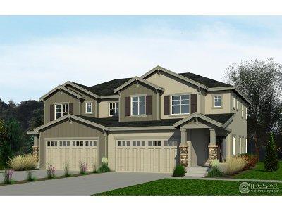 Fort Collins Condo/Townhouse For Sale: 6808 Enterprise Dr