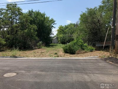 Louisville Residential Lots & Land For Sale: 1100 Spruce St