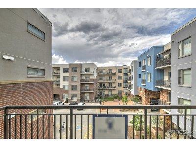 Boulder Condo/Townhouse For Sale: 3601 Arapahoe Ave