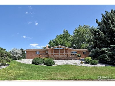 Loveland Single Family Home For Sale: 1908 Gail Ct