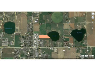 Berthoud Residential Lots & Land For Sale: 828 1st St