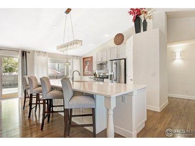 Johnstown Single Family Home For Sale: 3630 Brunner Blvd