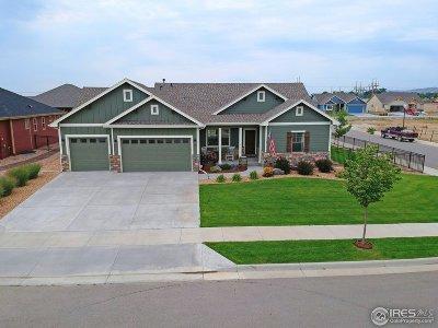 Loveland Single Family Home For Sale: 3730 Angora Dr