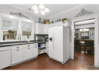 Loveland Single Family Home For Sale: 770 Washington Ave