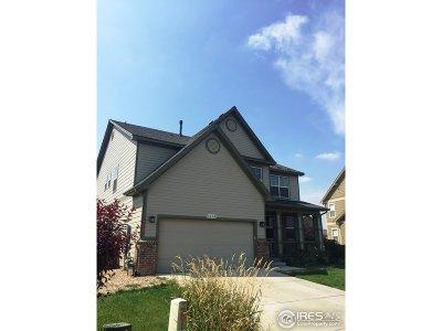 Windsor Single Family Home For Sale: 1662 Merton Ct