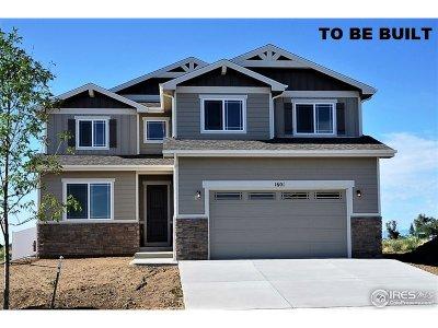 Wellington Single Family Home For Sale: 6937 Sage Meadows Dr