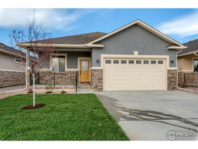 Berthoud Single Family Home For Sale: 809 Birdie Dr