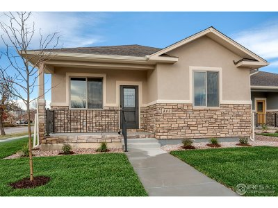 Berthoud Single Family Home For Sale: 803 Birdie Dr