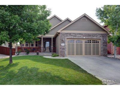 Loveland Single Family Home For Sale: 2055 Ridgway Ct