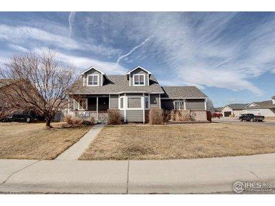 Milliken Single Family Home For Sale: 131 S Rachel Ave