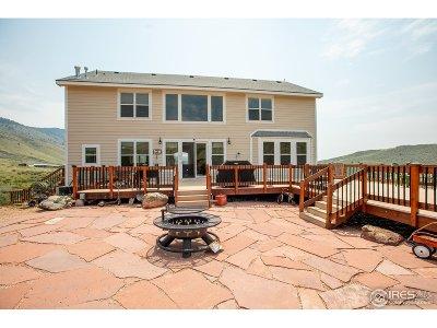 Single Family Home For Sale: 14075 Buckhorn Rd