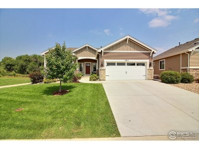 Greeley Single Family Home For Sale: 7915 River Run Dr