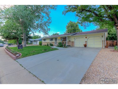 Northglenn Single Family Home For Sale: 1125 W 97th Ave