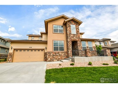 Broomfield Single Family Home For Sale: 13638 Pecos Loop
