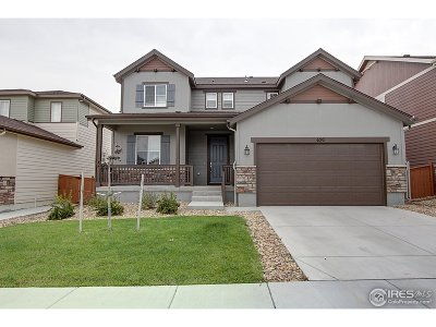 Broomfield Single Family Home For Sale: 650 W 172nd Pl