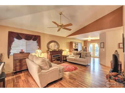 Loveland Single Family Home For Sale: 2453 Cinnabar Ct