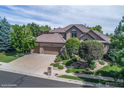 Broomfield Single Family Home For Sale: 471 Himalaya Ave