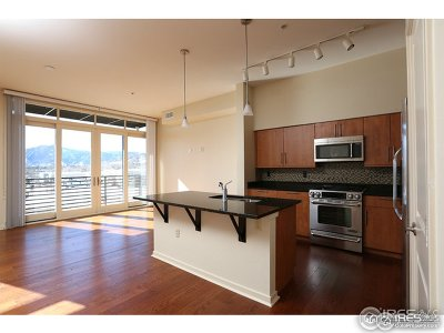 Boulder CO Condo/Townhouse For Sale: $925,000