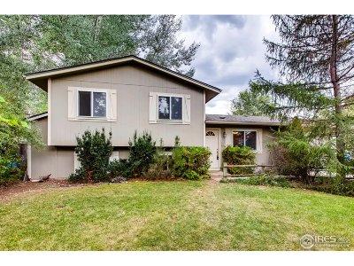 Laporte Single Family Home For Sale: 4017 Shannon Dr