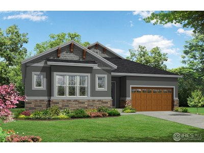 Loveland Single Family Home For Sale: 4651 Mariana Ridge Ct
